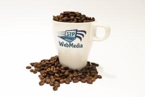 Tasse STP WebMedia 2