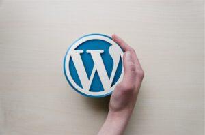 Wordpress Bild
