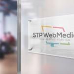 Schild 2 STP WebMedia