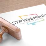 STP WebMedia Stempel