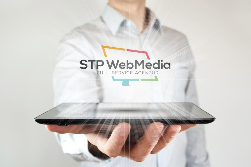 Hologram STP WebMedia
