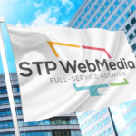 Flagge STP WebMedia